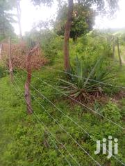 Sale Of A Plot 100by100 Opposite Hill Top Hotel Kiritiri | Land & Plots For Sale for sale in Embu, Mbeti North