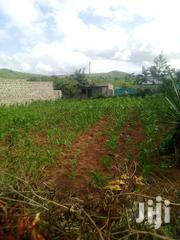 A Comercial Plot 50by100kiritiri Market | Land & Plots For Sale for sale in Embu, Mavuria