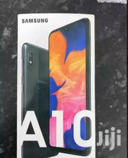Samsung A10 32 GB Black | Mobile Phones for sale in Nairobi, Nairobi Central