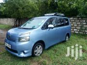 Toyota Voxy 2010 Blue | Cars for sale in Mombasa, Tudor