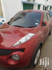 Nissan Juke 2011 SL Red | Cars for sale in Mombasa, Tudor