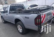 Isuzu D-MAX 2009 Gray | Cars for sale in Nairobi, Nairobi Central