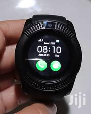 Smart Watch and Fitness Tracker V8 Model | Smart Watches & Trackers for sale in Nairobi, Lavington