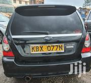 Subaru Forester 2006 2.5 X Black | Cars for sale in Nairobi, Nairobi Central