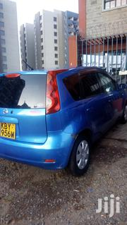 Nissan Note 2007 1.4 Blue | Cars for sale in Nairobi, Kasarani