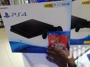 Ps4 New 500GB + Fifa 20 | Video Games for sale in Nairobi, Nairobi Central