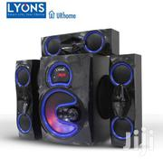 Lyons ELP-3603- 3.1CH Multimedia Speaker System With Bluetooth/FM | Audio & Music Equipment for sale in Nairobi, Airbase