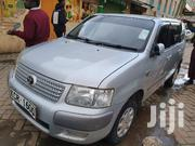 Toyota Succeed 2011 Silver | Cars for sale in Nairobi, Eastleigh North