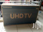 2019 Samsung 65 Inches 4K UHD Smart Tv RU7100 With Netflix Youtube Net | TV & DVD Equipment for sale in Nairobi, Nairobi Central