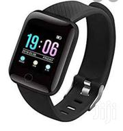 D13 116plus Smart Bracelet Bluetooth Smart Watch | Smart Watches & Trackers for sale in Nairobi, Nairobi Central