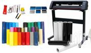 Plotter Vinyl Cutter | Farm Machinery & Equipment for sale in Nairobi, Nairobi Central
