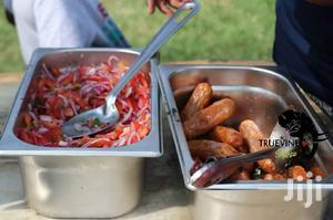 The Plate Catering Services
