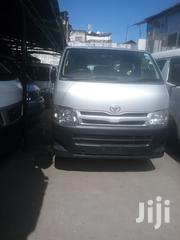 New Toyota HiAce 2013 White   Buses for sale in Mombasa, Tudor