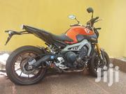 Yamaha 2015 Orange | Motorcycles & Scooters for sale in Nairobi, Nairobi Central