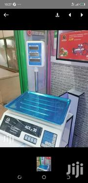 30 Kgs Digital Butchery or Cereal Scale | Home Appliances for sale in Nairobi, Nairobi Central