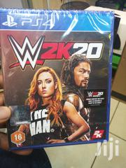 W2k20 Game Ps4 | Video Games for sale in Mombasa, Bamburi