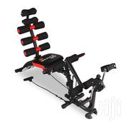 Six Pack Care AB Bench With Bike | Sports Equipment for sale in Nairobi, Nairobi Central