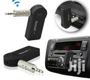 Bluetooth Car Audio Receiver, New And Sealed   Vehicle Parts & Accessories for sale in Nairobi, Kasarani