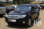 Subaru Forester 2011 2.0D X Black | Cars for sale in Nairobi, Maziwa