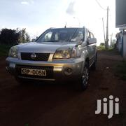 Nissan X-Trail 2005 2.0 Silver | Cars for sale in Nairobi, Nairobi Central
