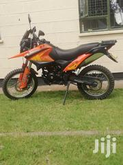 Moto 2017 Orange | Motorcycles & Scooters for sale in Nairobi, Harambee
