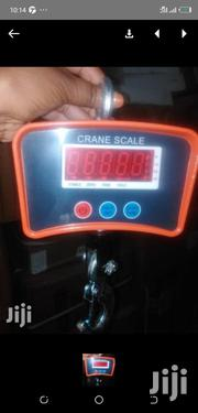 500kgs Digital Hanging Scale Machine | Store Equipment for sale in Nairobi, Nairobi Central