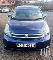 Toyota ISIS 2009 Blue | Cars for sale in Nairobi, Parklands/Highridge