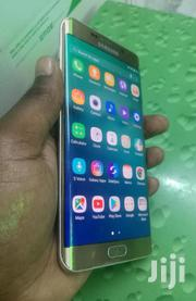 Samsung Galaxy S6 edge 32 GB Gold   Mobile Phones for sale in Nairobi, Nairobi Central