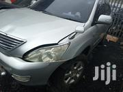 Toyota Harrier 2006 Silver   Cars for sale in Nairobi, Lindi