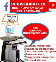 ROBIPOS Software POS Pos Point Of Sale System (POS) | Store Equipment for sale in Kiambu, Juja