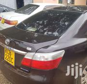 Toyota Premio 2008 Black | Cars for sale in Uasin Gishu, Kapsoya