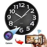 Smart CCTV Wall Clock | Cameras, Video Cameras & Accessories for sale in Nairobi, Nairobi Central