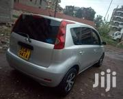 Nissan Note 2008 Silver | Cars for sale in Nairobi, Pangani