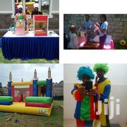 Clown(3k), Candy & Pop Corn (5.5k),Bouncing Castle (6k) | Party, Catering & Event Services for sale in Nairobi, Westlands
