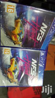 Ps4 Nfs Heats | Video Games for sale in Nairobi, Nairobi Central