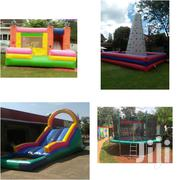 Hire Jumping Bouncing Castle (6k),Trampoline (5.5k),Water Slide (10k) | Party, Catering & Event Services for sale in Nairobi, Karen