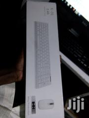 Big Wireless Keyboard Plus Free Mouse   Musical Instruments for sale in Nairobi, Nairobi Central