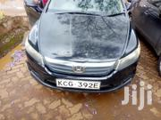 Honda Stream 2008 Black | Cars for sale in Kiambu, Ruiru