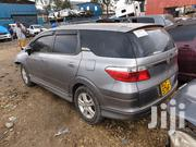Honda Airwave 2008 1.5 CVT AWD Gray | Cars for sale in Nairobi, Nairobi South