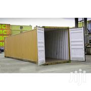 20fts And 40fts Containers For Sale   Manufacturing Equipment for sale in Nairobi, Nyayo Highrise