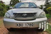 Toyota Harrier 2006 Silver | Cars for sale in Nairobi, Nairobi Central