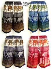 African Print Shorts | Clothing for sale in Nairobi, Nairobi Central