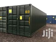 20fts And 40fts Containers For Sale | Manufacturing Equipment for sale in Nairobi, Makongeni