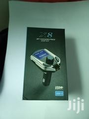 X8 Car Bluetooth Modulator With T | Accessories for Mobile Phones & Tablets for sale in Nairobi, Nairobi Central