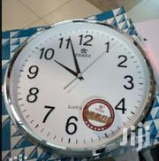 Wall Clock Hidden Camera | Home Accessories for sale in Nairobi, Nairobi Central