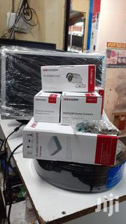 4 Cctv Cameras Package   Security & Surveillance for sale in Nairobi, Nairobi Central