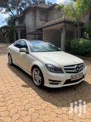 Mercedes-Benz C250 2008 White | Cars for sale in Nairobi, Parklands/Highridge