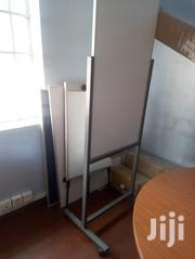 4*2ft Portable Whiteboard With Stand And Wheels | Stationery for sale in Nairobi, Nairobi Central