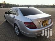 Mercedes-Benz C200 2008 Silver | Cars for sale in Nairobi, Nairobi West