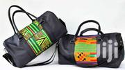 Ankara Travel Bags | Bags for sale in Nairobi, Nairobi Central